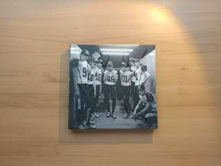 EXO Vol. 2 Repackage - Love Me Right (Chinese Version)