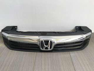 Front grill for Honda Civic FB 9th Gen 13-15