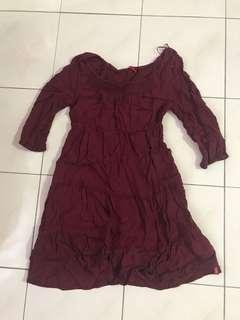 EDC dress