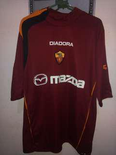 Jersey AS ROMA player Issue TOTTI
