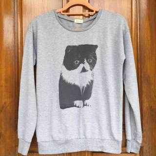 MilkTee Sweatshirt