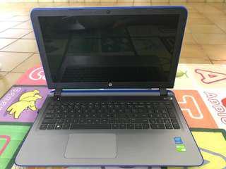 HP Pavilion 15-AB059TX Core I5-5200U 1TB 15.6inch Laptop