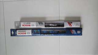 """Bosch 475mm & 550mm 19"""" 22"""" Wiper Lexus IS250"""