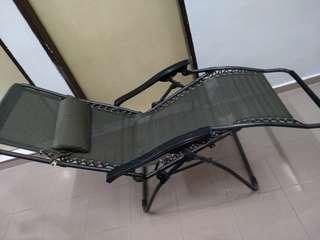Relax chairs kerusi malas