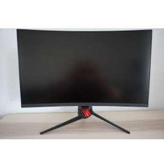 Asus XG32VQ 32inch 1440P 144hz AMD Freesync Gaming Monitor