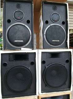 BAFFLES for party party!!!