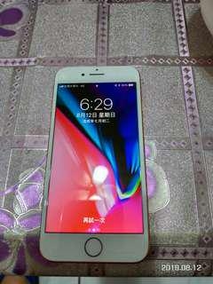 iPhone 8 64g gold