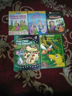Malay books
