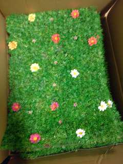Artificial Grass Patch Turf For Decoration