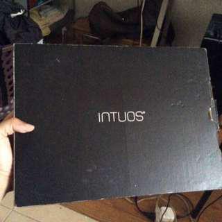 Wacom Intuos Tablet (unused Code)