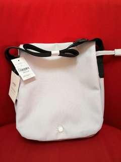 Anello Sling Bag Light Grey Color (including postage)