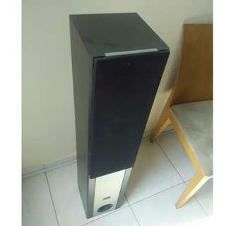 Bolton speaker tower model b-3