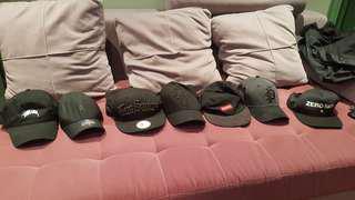 Culture king hats