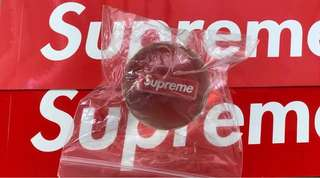 WTB supreme bouncy ball