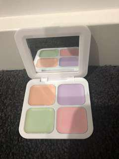 Models Own Flawless Colour Correcting Palette