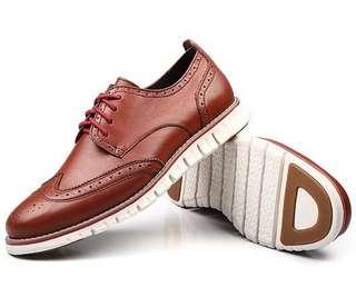 Laoks Men's Work Shoes