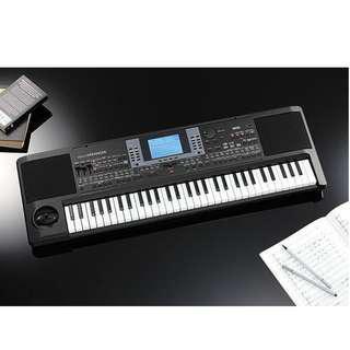 KORG MICRO ARRANGER 節奏鍵盤