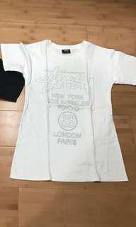 Stussy White shirt