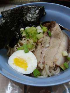Fresh Hand Pulled Tonkotsu Noodles Frozen