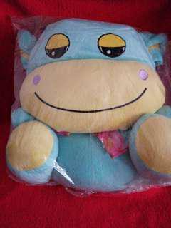 Ox Animal Stuffed Toy