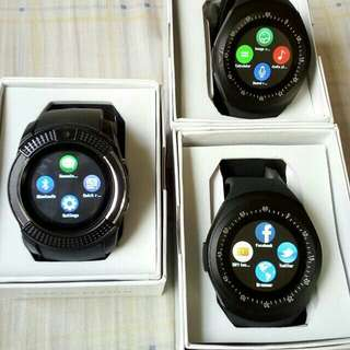 Smart Watches new batch