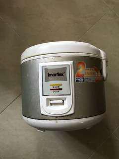 Rice Cooker 電飯煲