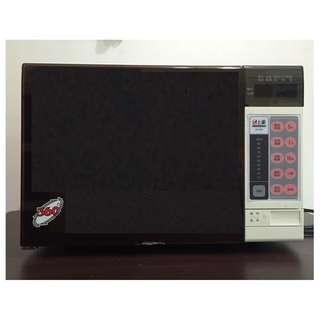 上豪 SUNHOW 微電腦 微波爐 SH-900 microwave oven