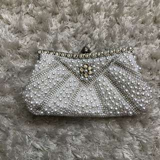 Crystal clutch Free Shipping