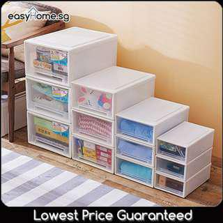 Storage Drawer / Organizer Box (5 sizes available)
