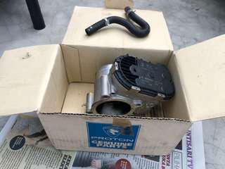 Throttle Body Proton Saga Flx 1.3 ORIGINAL