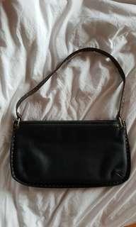 GAP Leather Shoulder Bag