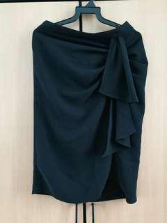 Zara skirt Office attire