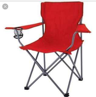 Brand new portable chair
