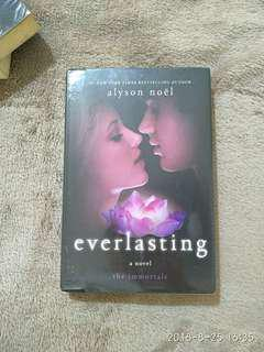 Everlasting by Alyson Noel