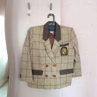 Setelan Jas Anak Suit Blazer Jacket Jaket