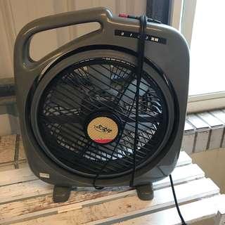 🚚 二手360度涼風扇