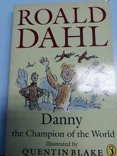 Roald Dahl (Danny)