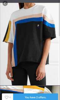 BNWT size S Pe nation top