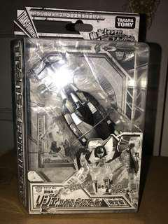Transformers Henkei classics exclusive mirage takara tomy