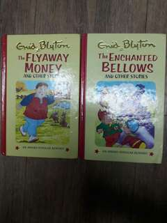 Enid Blyton (5$ Each) (Popular Rewards)