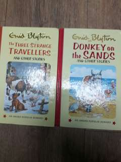 Enid Blyton (Popular Rewards) (5$ Each)