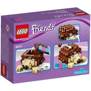 Lego 40171 Friends: Buildable Hedgehog Storage