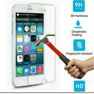 2 for $5.90 tempered Glass