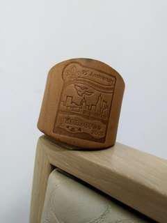 2006絕版紀念童軍箍