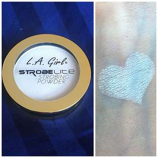 LA GIRL STROBE LITE HIGHLIGHTER IN 120 WATT
