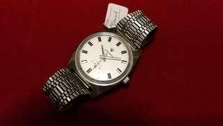 Vintage Diamond Watch