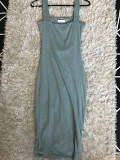Kookai Midi Dress Size 1