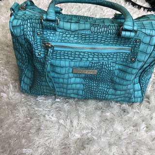 Fiorelli Blue Bag