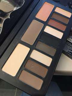 Pre loved Kat Von D Eye contour palette