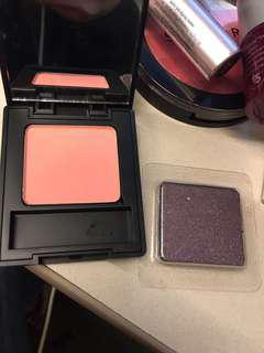 Brandnew Inglot Freedom system AMC shine shadow #40 Freedom system matte eyeshadow #361 With freedom system 1 palette